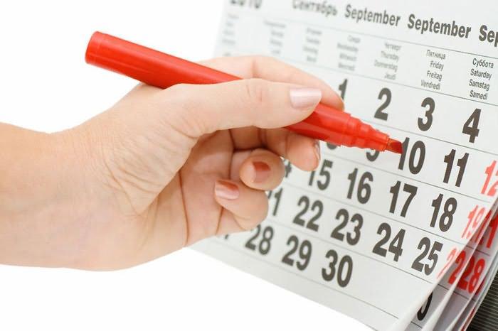 Как рассчитать дату родов по зачатию